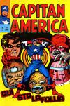 Cover for Capitan America (Editoriale Corno, 1973 series) #74