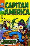 Cover for Capitan America (Editoriale Corno, 1973 series) #75