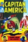 Cover for Capitan America (Editoriale Corno, 1973 series) #81