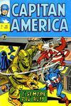 Cover for Capitan America (Editoriale Corno, 1973 series) #86