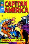 Cover for Capitan America (Editoriale Corno, 1973 series) #87