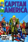 Cover for Capitan America (Editoriale Corno, 1973 series) #88