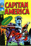 Cover for Capitan America (Editoriale Corno, 1973 series) #89
