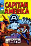 Cover for Capitan America (Editoriale Corno, 1973 series) #91