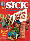 Cover for Sick (Prize, 1960 series) #v6#3 (43)