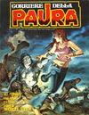 Cover for Corriere della Paura (Editoriale Corno, 1974 series) #3