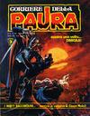 Cover for Corriere della Paura (Editoriale Corno, 1974 series) #9