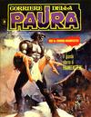 Cover for Corriere della Paura (Editoriale Corno, 1974 series) #11