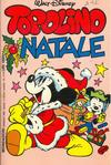 Cover for I Classici di Walt Disney (Arnoldo Mondadori Editore, 1977 series) #109