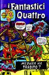 Cover for I Fantastici Quattro (Editoriale Corno, 1971 series) #162