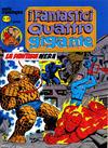 Cover for I Fantastici Quattro Gigante (Editoriale Corno, 1978 series) #28
