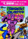 Cover for I Fantastici Quattro Gigante (Editoriale Corno, 1978 series) #35