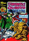 Cover for I Fantastici Quattro Gigante (Editoriale Corno, 1978 series) #30