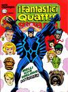 Cover for I Fantastici Quattro Gigante (Editoriale Corno, 1978 series) #26