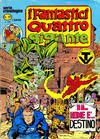 Cover for I Fantastici Quattro Gigante (Editoriale Corno, 1978 series) #39