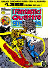 Cover for I Fantastici Quattro Gigante (Editoriale Corno, 1978 series) #34