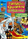 Cover for I Fantastici Quattro Gigante (Editoriale Corno, 1978 series) #29
