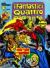 Cover for I Fantastici Quattro Gigante (Editoriale Corno, 1978 series) #38