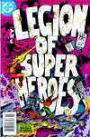 Cover Thumbnail for The Legion of Super-Heroes (1980 series) #293 [Canadian]