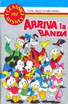 Cover for I Classici di Walt Disney (The Walt Disney Company Italia, 1988 series) #182