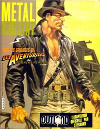 Cover Thumbnail for Métal Hurlant (Les Humanoïdes Associés, 1975 series) #67
