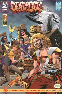 Cover Thumbnail for Deadbeats (Claypool Comics, 1993 series) #65
