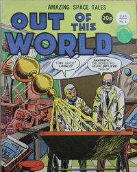 Cover Thumbnail for Out of This World (Alan Class, 1981 ? series) #4