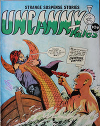 Cover Thumbnail for Uncanny Tales (Alan Class, 1963 series) #114