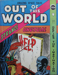Cover Thumbnail for Out of This World (Alan Class, 1981 ? series) #6