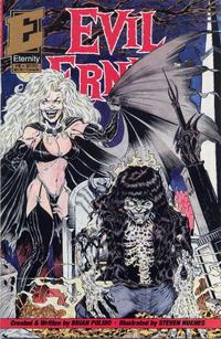 Cover Thumbnail for Evil Ernie (Malibu, 1991 series) #5
