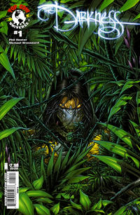 Cover Thumbnail for The Darkness (Image, 2007 series) #1 [Cover B]