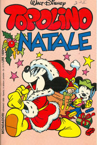 Cover Thumbnail for I Classici di Walt Disney (Arnoldo Mondadori Editore, 1977 series) #109