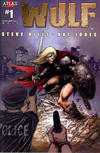 Cover for Wulf (Ardden Entertainment, 2011 series) #1