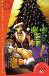 Cover for Fathom (Image, 1998 series) #3 [Monster Mart Variant]