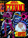 Cover for Gli Eterni (Editoriale Corno, 1978 series) #24