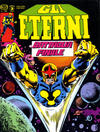 Cover for Gli Eterni (Editoriale Corno, 1978 series) #27