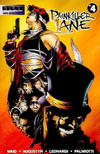 Cover Thumbnail for Painkiller Jane (1997 series) #4 [Quesada Cover]