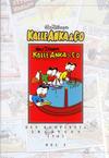 Cover for Kalle Anka & C:o – den kompletta årgången (Egmont, 1998 series) #5/1961