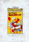 Cover for Kalle Anka & C:o – den kompletta årgången (Egmont, 1998 series) #1/1956