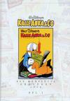 Cover for Kalle Anka & C:o – den kompletta årgången (Egmont, 1998 series) #2/1956