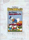 Cover for Kalle Anka & C:o – den kompletta årgången (Egmont, 1998 series) #1/1957