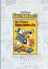 Cover for Kalle Anka & C:o – den kompletta årgången (Egmont, 1998 series) #3/1957