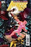 Cover for Avengers Academy (Marvel, 2010 series) #11