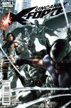 Cover for Uncanny X-Force (Marvel, 2010 series) #5.1