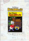 Cover for Kalle Anka & C:o – den kompletta årgången (Egmont, 1998 series) #2/1958