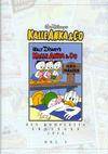 Cover for Kalle Anka & C:o – den kompletta årgången (Egmont, 1998 series) #3/1958