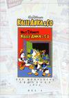 Cover for Kalle Anka & C:o – den kompletta årgången (Egmont, 1998 series) #4/1958