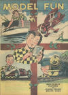 Cover for Model Fun (Hardie-Kelly, 1954 series) #3