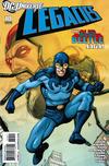 Cover for DCU: Legacies (DC, 2010 series) #10 [Alternate Cover]