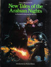 Cover for New Tales of the Arabian Nights (Heavy Metal, 1979 series) #[nn]